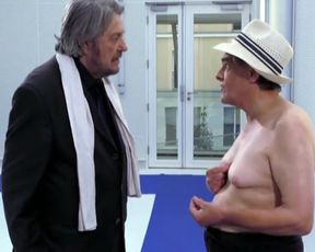 Solene Hebert, etc Nude - Le Mentor (2011)