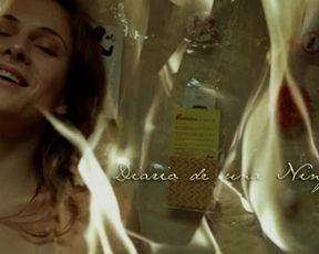 Belen Fabra & Alba Ribas - Diary Of A Nymphomaniac