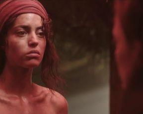 Cecilia Gomez naked - La Peste s01e01 (2018)