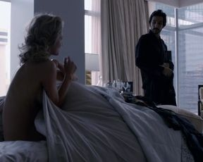 Brianna Brown nude – Homeland s01e03