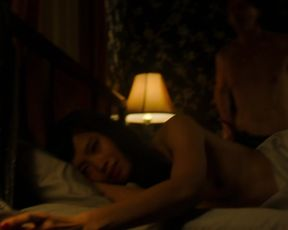 Charlene Almarvez nude - City on a Hill s01e05 (2019)