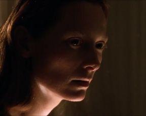 Tilda Swinton Nude - Orlando (1993)