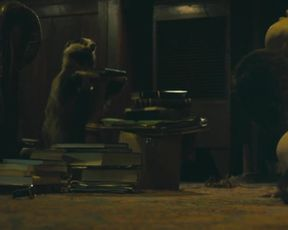 Holliday Grainger, etc Nude - The Riot Club (2014)