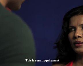 Shibani Samanta - HUSH...a Wife At Home Alone (2013)