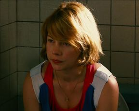 Michelle Williams, Sarah Silverman nude - Take This Waltz (2011)