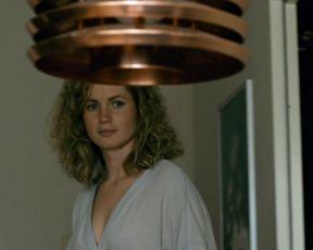 Cornelia Groschel nude - Schwartz  Schwartz Mein erster Mord (2018)