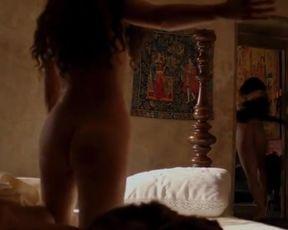Marta Gastini nude – Borgia s03e02 (2014)