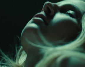 Alona Tal Sex Scene, Erotic Scene in TV Show 'Hand of God'