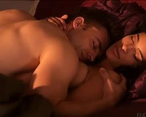 Jessica Clark & Barbara Niven - A Perfect Ending (2012)