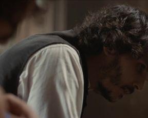 Noуmie Kocher, sexy actress - La Garconne s01e03 (2020) Сut celebs scenes