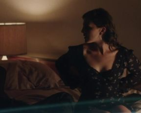 Sophie Kargman - The Girlfriend Game (2015) Naked actress in a hot video