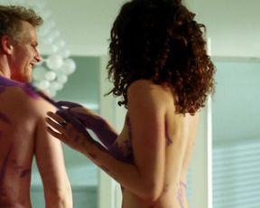 Anna Drijver nude - Love Life (2009)