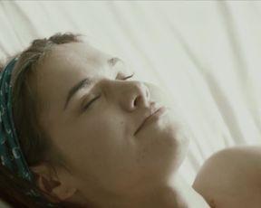 Anastasiya Dyachuk Sexy, Russian, Sex Scene in TV series 'Entering the house, look around'