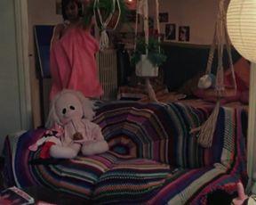 Andrea Albani Nude, Real Sex, Threesome  from Classi Erotic Movie