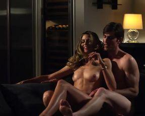 Ana Alexander, Ragan Brooks Nude BDSM Sex Scenes and Subdual Videos in TV Movie