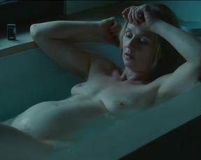 Lucie Debay, Rachael Blake Nude - Melody (2014)