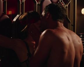 Dakota Johnson nude - Fifty Shades Freed (2018)