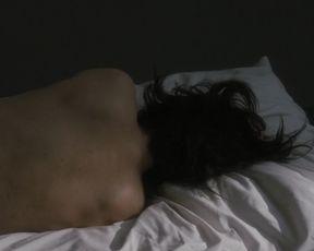 Juliette Binoche - Un Beau Soleil Interieur (2017) Hot erotic scene