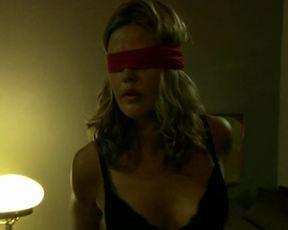 Mi Gronlund naked - Levottomat 3 (2004)