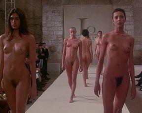 Eve Salvail, Georgianna Robertson, Rossy De Palma, Tara Leon, Ute Lemper Nude - (1)