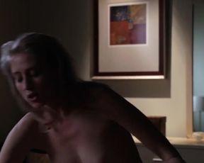 Melissa Stephens Nude - Californication S04 E08 (2011)