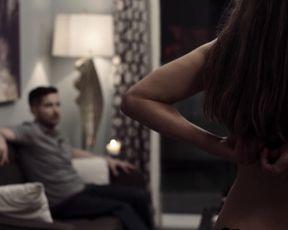 Elena Romanova nude - Anonymous 616 (2018)