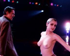 Elizabeth Berkley Topless - Showgirls (1995)