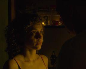 Taina Muller, Camila Morgado nude - Good Morning, Veronica (2020)  (Season 1, Episode 1-8)