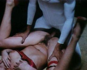 Michelle Bauer - Cafe Flesh (1982)