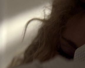 Juno Temple, Julia Garner nude - One Percent More Humid (2017)