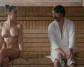 Sofia Leboutte, Sylvia Dierckx nude - Vihta (2018)