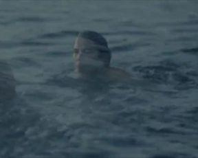Thali Liberman Nude - Blikkfang (2011)