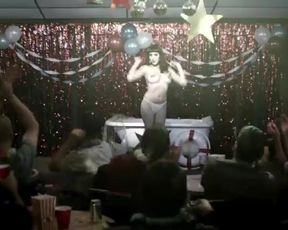 Emily Crighton, Ashley Laventure etc. Nude - Pinup Dolls on Ice (2013)