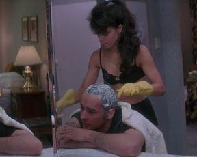 Debi Mazar nude – Money for Nothing (1993)