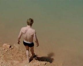 Amira Akili, Margot Guilton Full Frontal, Explicit Nudity, Sex scenes in 'Métamorphoses'