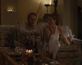 Sophie Goulet - Une idee de grandeur (2015) celeb hot movie scene
