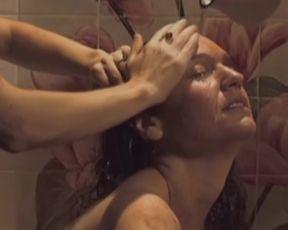 Helena Albergaria nude - As Sombras (2009)