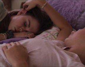 Camila Morrone, Maia Mitchell nude - Never Goin Back (2018)