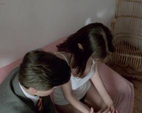 Myriem Roussel & Anne Gautier - Je Vous Salue Marie (1985)