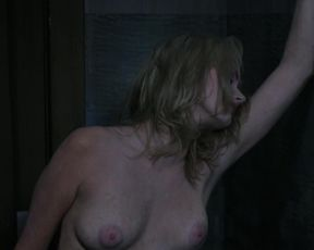 Brianna Brown - The Evil Within (2017) Naked sexy video