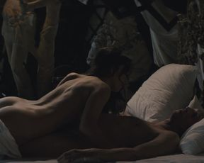 Charlotte Le Bon - Le Grand Mechant Loup (2013)