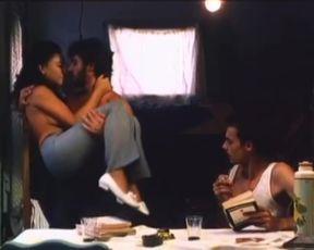 Mariana de Moraes, Jackeline Olivier,  Amazyles de Almeida nude - Alma Corsaria (1993)