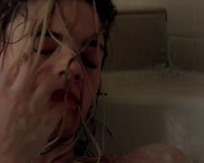 Gabrielle Anwar Nude - Body Snatchers (1993)