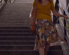 Judith Chemla - Vif-argent (Trailer)(2019)