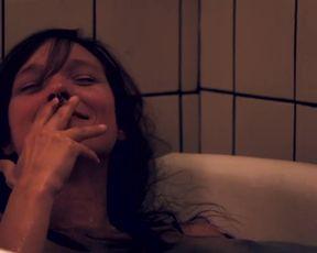 Sabine Timoteo naked, Ludivine Geschworner nude – Cyanure (2013) (Explicit Sex Videos)