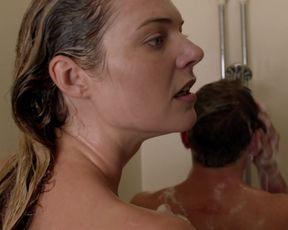 Kate Miner nude - Shameless s09e10 (2019)