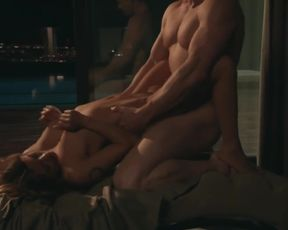 Sex Tapes Video in Movie - Softcore Porn Scenes