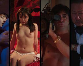 Misato Morita nude - The Naked Director s01e08 (2019)