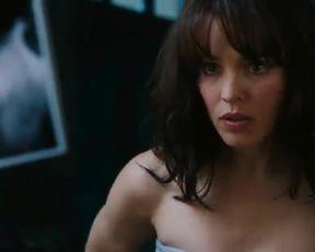 Rachel McAdams Sexy - The Vow (2012)
