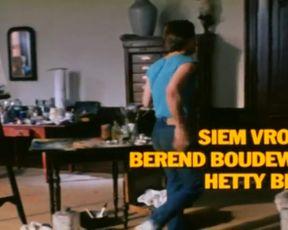 Zillah Emanuels, etc Nude - Brandende liefde (1983)